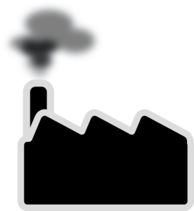 Powerplant Clip Art