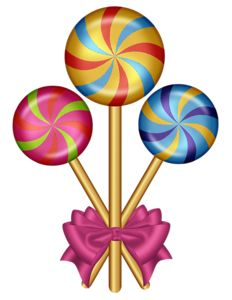 PP_19.png u0026middot; Candy Food Sweets Art IllSweets ClipClipart ...