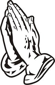 Image result for drawing praying hands