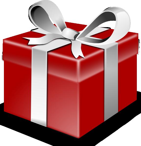 Present Clip Art At Clker Com Vector Clip Art Online Royalty Free