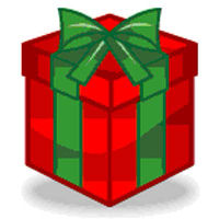 present clipart - Present Clipart