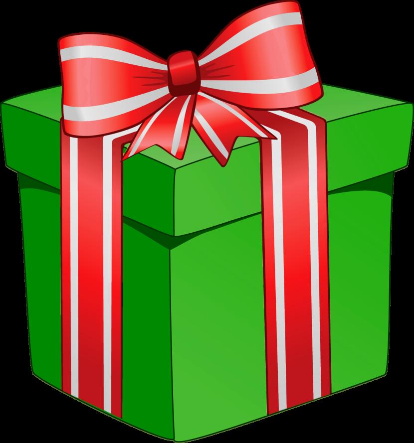 Present clipart