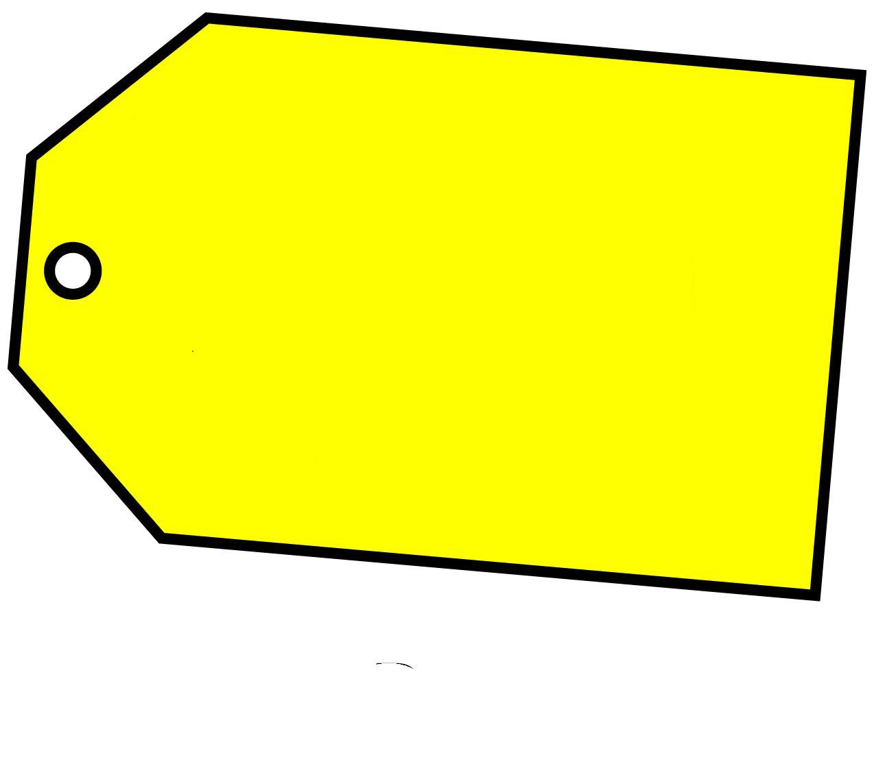 Price Tag Clip Art Cliparts Co
