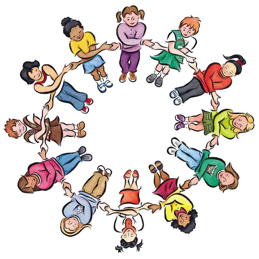 Primary School Clipart #1