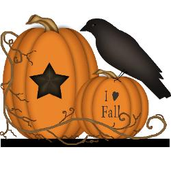 Primitive Pumpkin Dolls and everything Fall | Pinterest | Clip art, Art and Fu2026