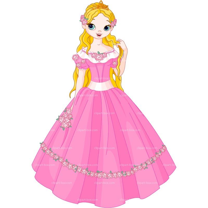 Princess clipart free clipartdeck clip arts for free