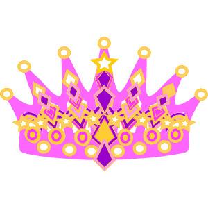 Princess tiara clip art