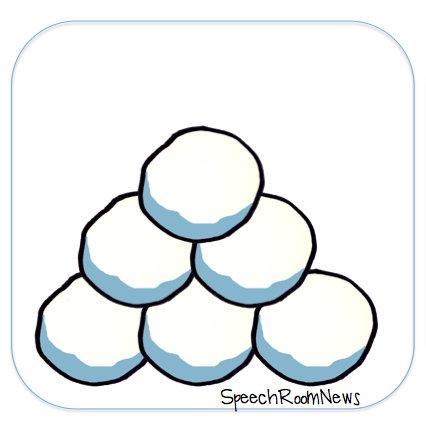 Print all snowballs.