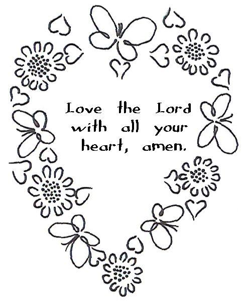 Printable Religious Clip Art | Christian Clipart - the place to find Christian and religious ClipArt
