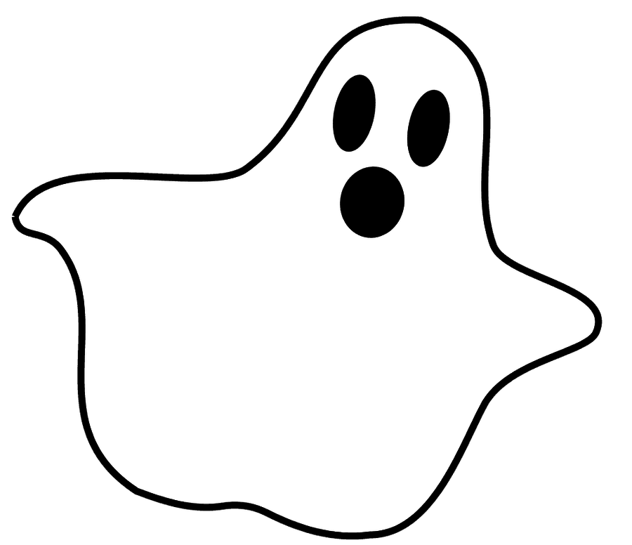 pro clipart u0026middot; ghost clipart