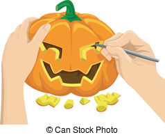 Pumpkin Carving - Cropped .