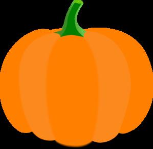 Pumpkin Clip Art At Clker Com Vector Clip Art Online Royalty Free