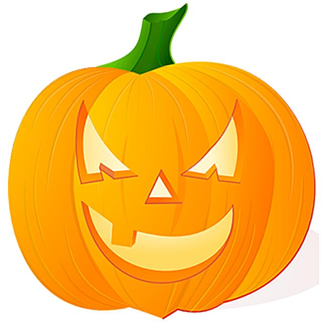Pumpkin Clip Art at Webweaveru0027s