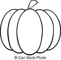 Pumpkin Clipart Black And White u0026 Pumpkin Black And White Clip Art.