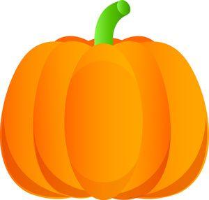 Pumpkin Clipart Image: Halloween cartoon pumpkin | for mom | Pinterest | Models, Free clipart images and Cartoon