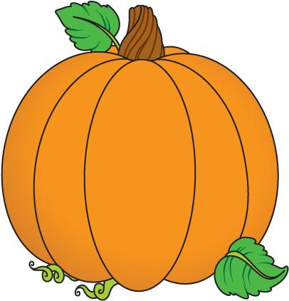 Pumpkin Fall Clip Art Fall Pumpkin Clip Art 2 Jpg