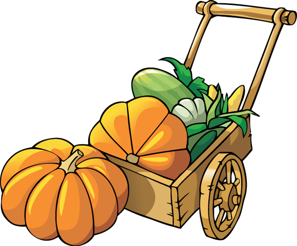 Pumpkin Patch Clipart - Free Clip Art Images | ameliau0026#39;s 5th birthday | Pinterest | Galleries, Leaves and Art images
