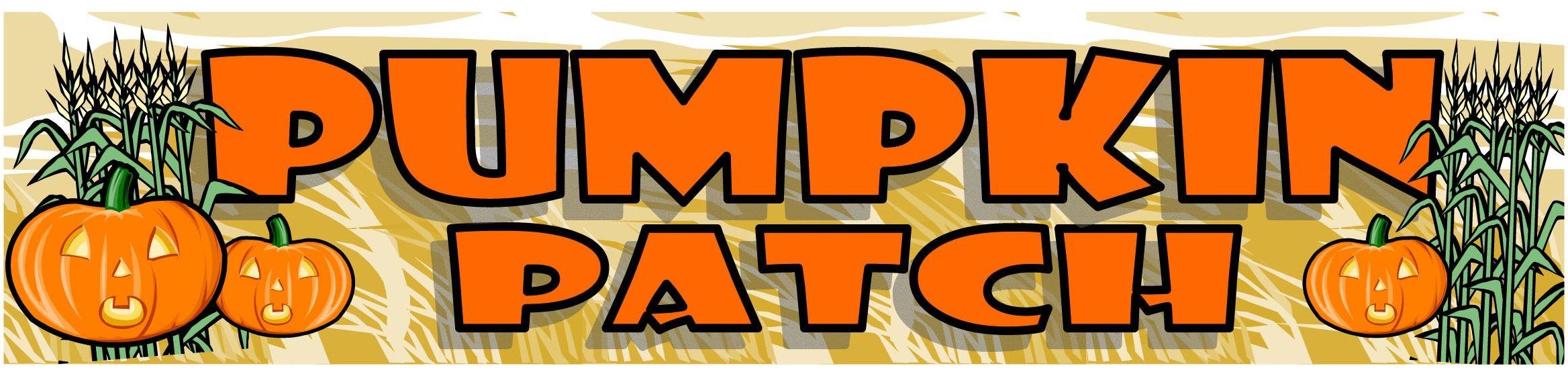 Pumpkin patch clipart tumundografico