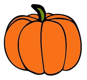 Baby Pumpkin Clip Art Clipart .