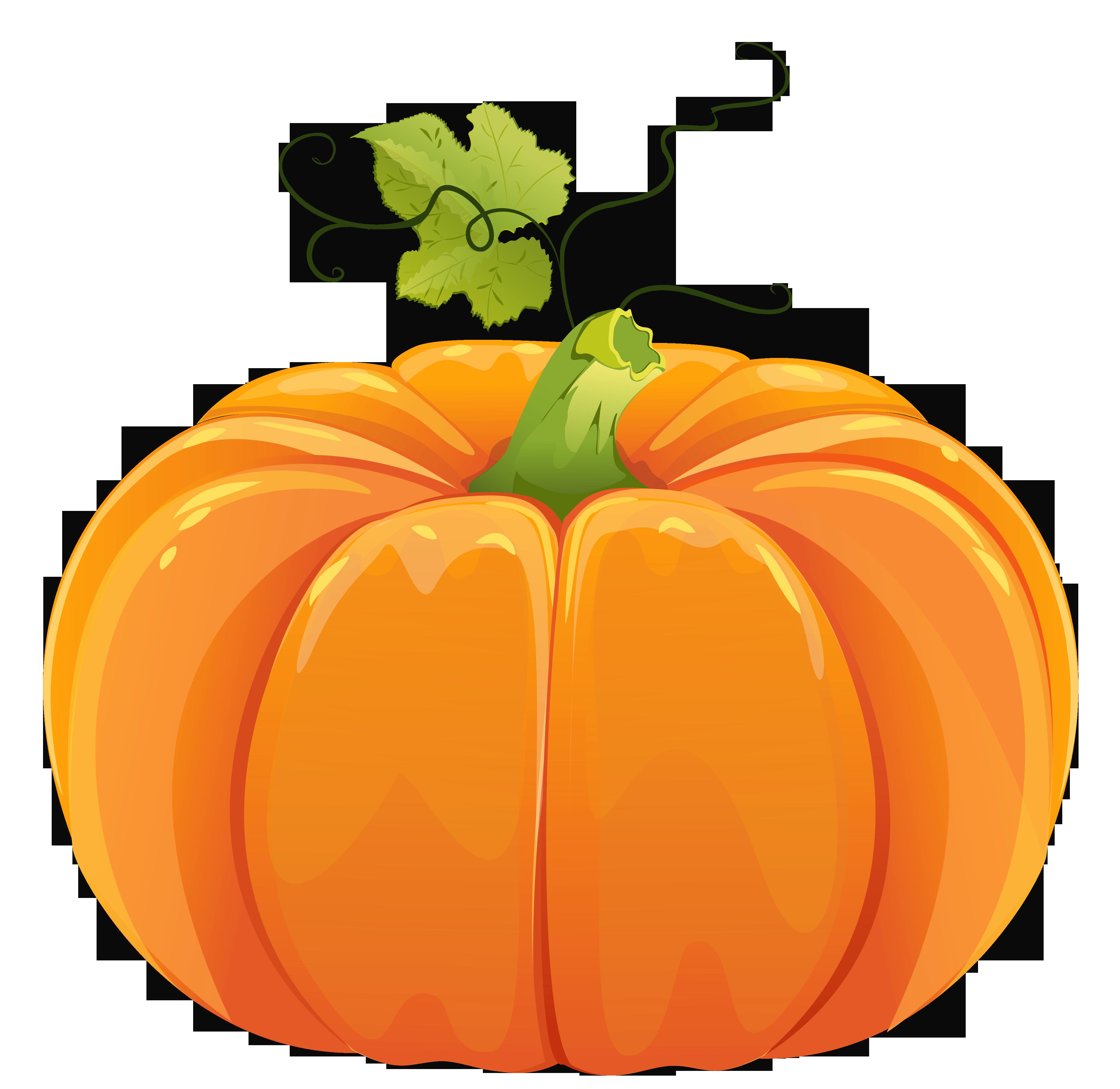 Free Clipart Pumpkins - hdclipartall