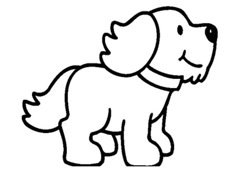 Puppy Clip Art Free