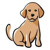 puppy clipart