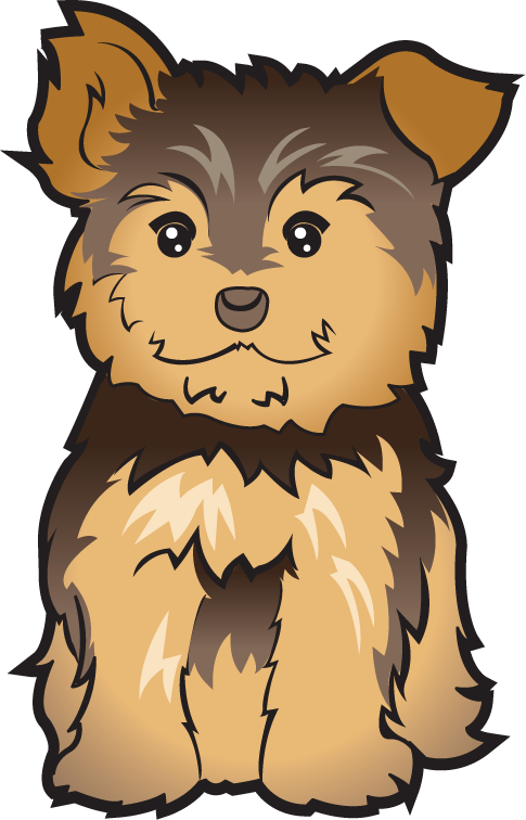 Puppy Dog Clipart - Clipart .
