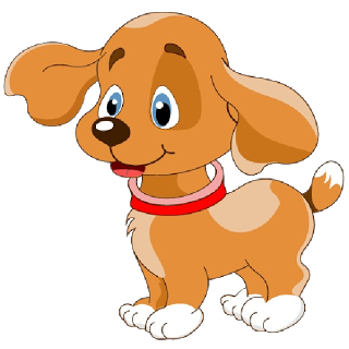 Puppy Dogs Cute Cartoon Animal Images
