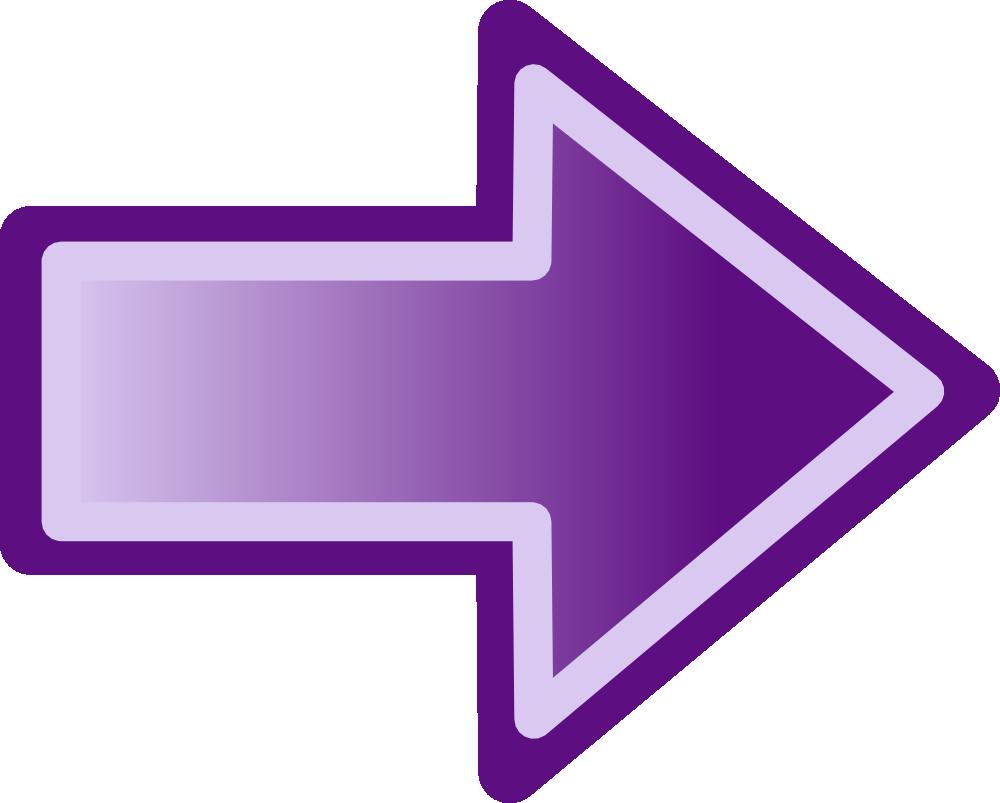 purple cross clipart