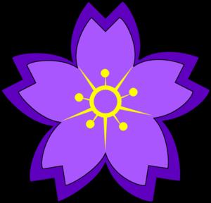 Purple Flower Bouquet Clipart Clipart Panda Free Clipart Images