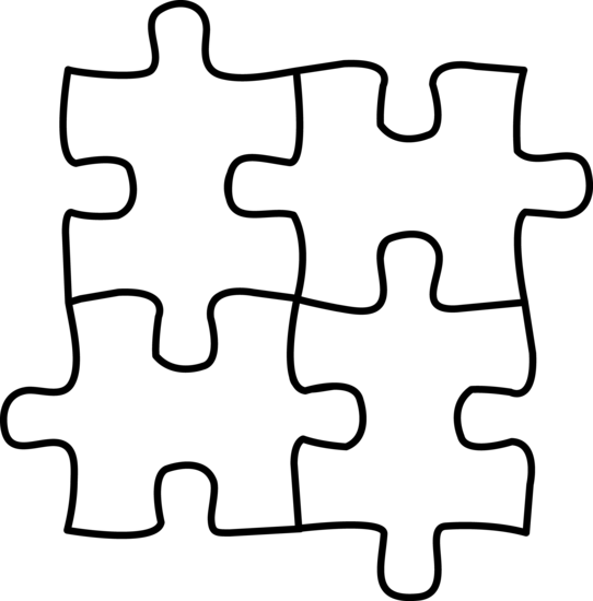 Puzzle Clipart Images Clipart Panda Free Clipart Images