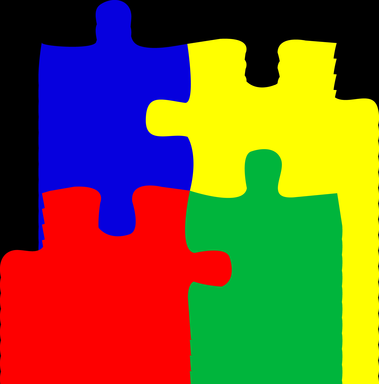 Clipart Puzzle Piece Clipart