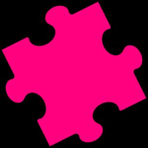 Puzzle piece clipart puzzle image