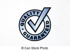 . hdclipartall.com Quality guaranteed sign isolated on the white background