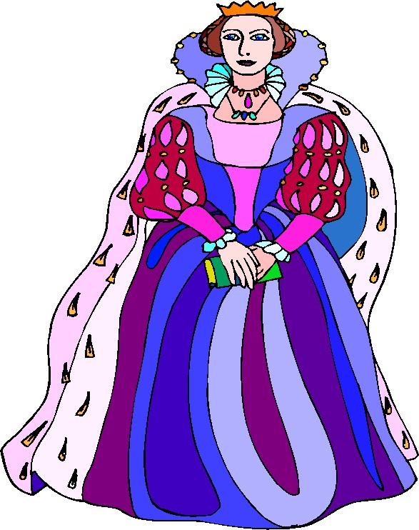 Queen Clipart Clipart