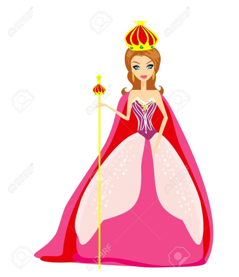 Queen Clipart - Clipartion clipartall.com