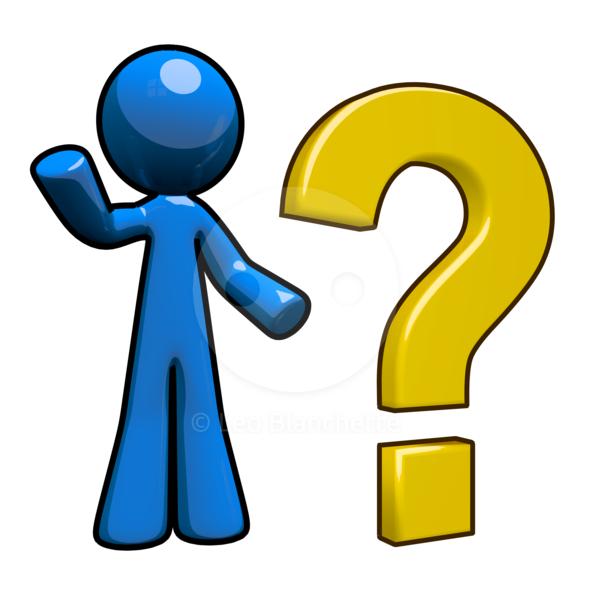 question clipart