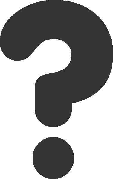 Question Mark Clipart - 64 cliparts .
