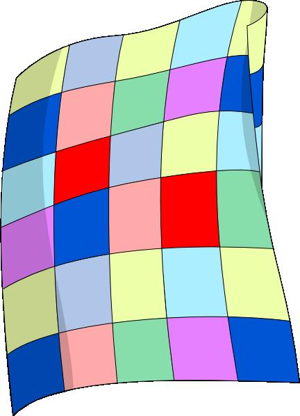 Quilt Clip Art At Clker Com Vector Clip Art Online Royalty Free