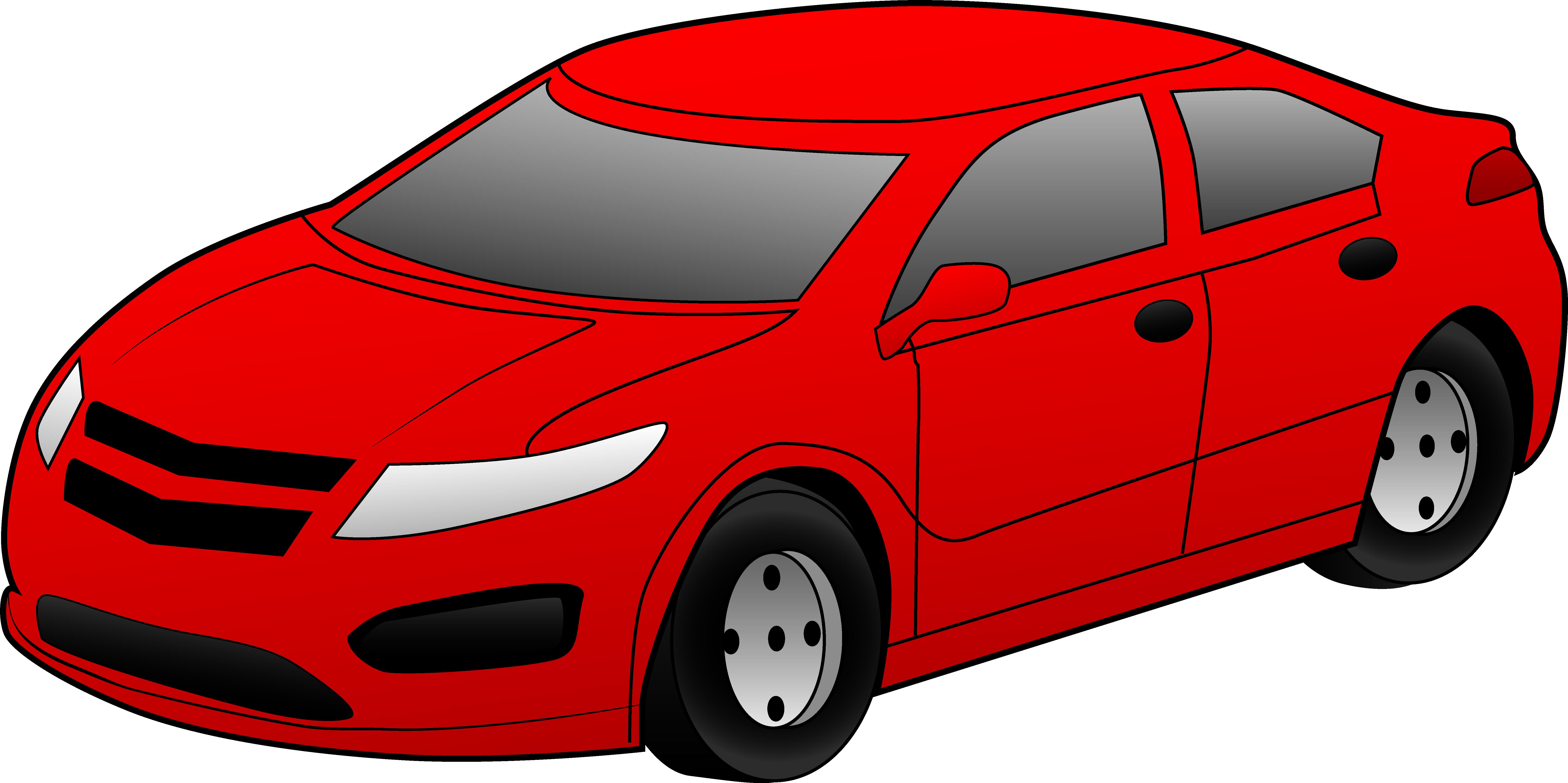 Race Car Image Clip Art