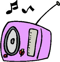 Radio 4 clip-art-radio-04