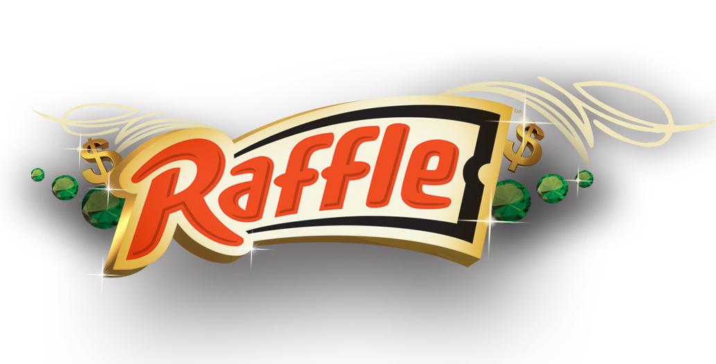 Raffle Basket Clipart