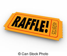 ... Raffle Ticket Word Enter Contest Winner Prize Drawing -.