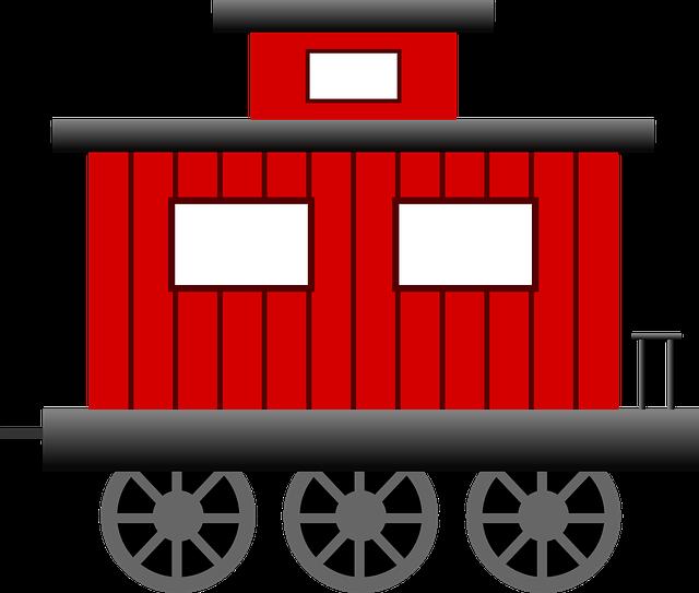 Railway Rails Free Images On Pixabay