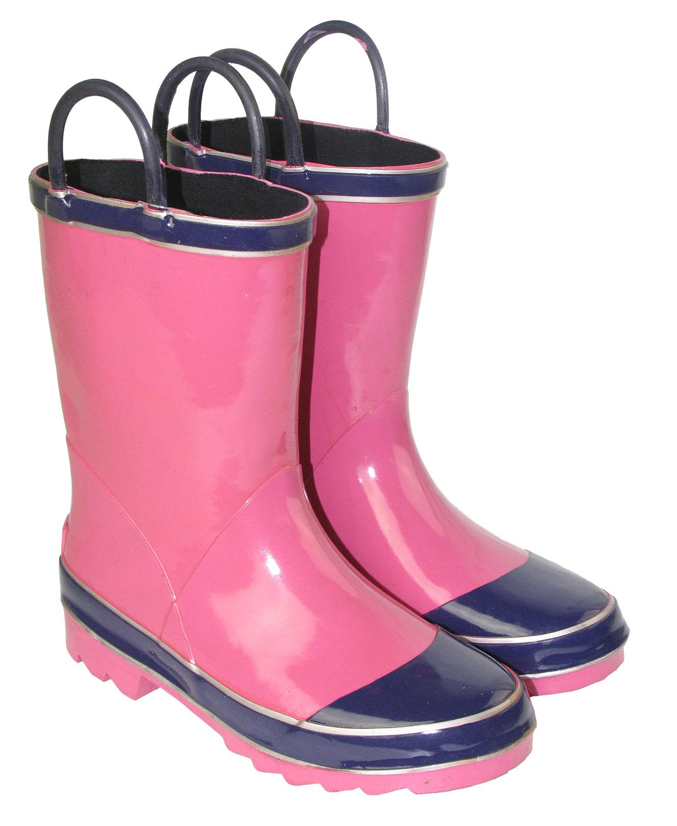 Clipart rain boots clip art library