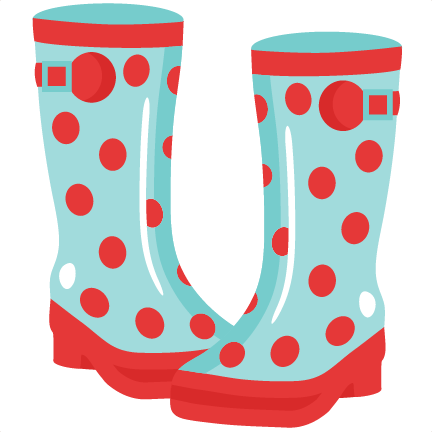 Boots clipart pair boot #9