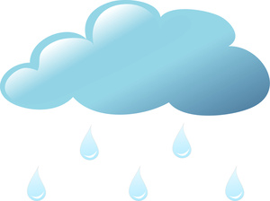 Rain Cloud Clip Art Images Rain Cloud Stock Photos Clipart Rain