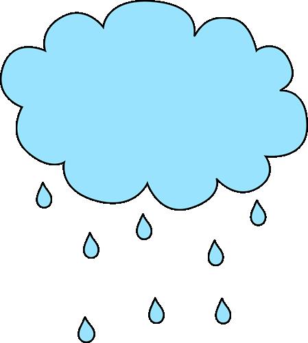 Rain Cloud. Rain Cloud Clip Art ...