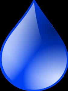 Raindrop Clip Art At Clker Com Vector Clip Art Online Royalty Free