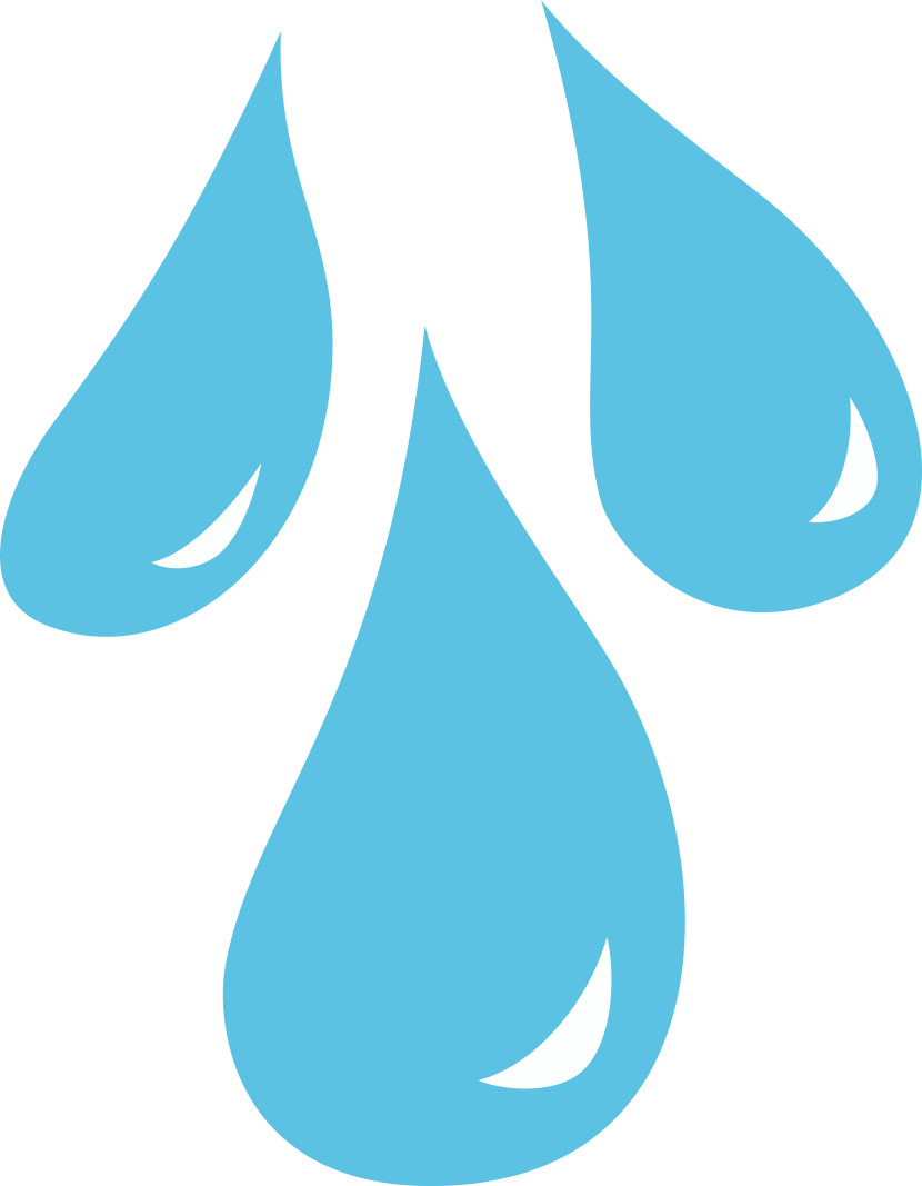 Raindrop Clip Art Free